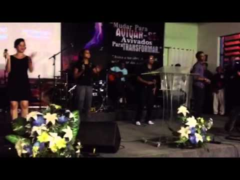culto IECI( IBURA) TRAVEL_VIDEO