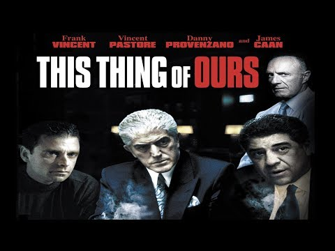 """All Deals Are Final - """"This Thing of Ours"""" - Feat. James Caan - Full Free Maverick Movie!!"""