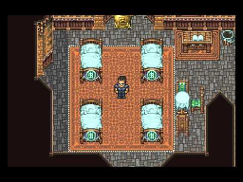 Let's Play Final Fantasy 6 - #14: Mr. Thou