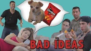 Doritos - Bad Commercial Ideas