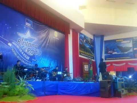 "Bintang Radio Nasional Prov Bali 2014 Jonathan Evert ""Cemburu Menguras Hati"""