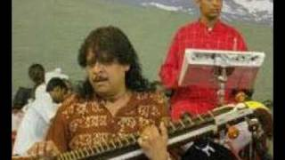 Rajesh Vaidya, Veena, Nagumomu.mpg
