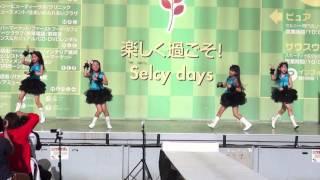 2016/05/08 15時20分~ 関西キッズコレクション vol.5 千里セルシー セ...