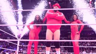 Brodus Clay 2012 Return Theme Song - quot;Somebody Call my Mommaquot;