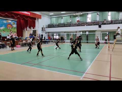 第40屆華宗盃排球賽 八強賽 北辰 VS 三民