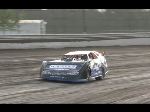 Limited Late Models - Volusia Speedway Park 4-30-16