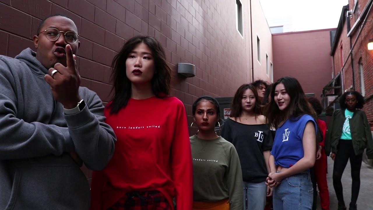 Born Leaders United - Unique 3 Fashion Extravaganza