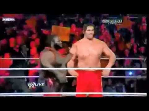 The Great Khali official theme song 2013 [High Quality]