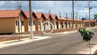 400 novas famílias estão realizando o sonho da casa própria em Mucuri