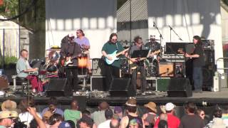 New Riders of the Purple Sage - full set - DSO Jubilee Legend Valley OH 5-24-14- HD tripod