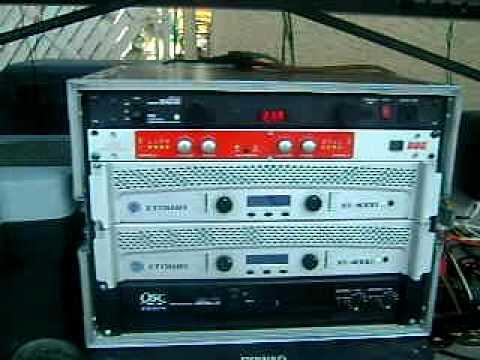Jbl Jrx 125 Mpro Subs Sonido Impacto