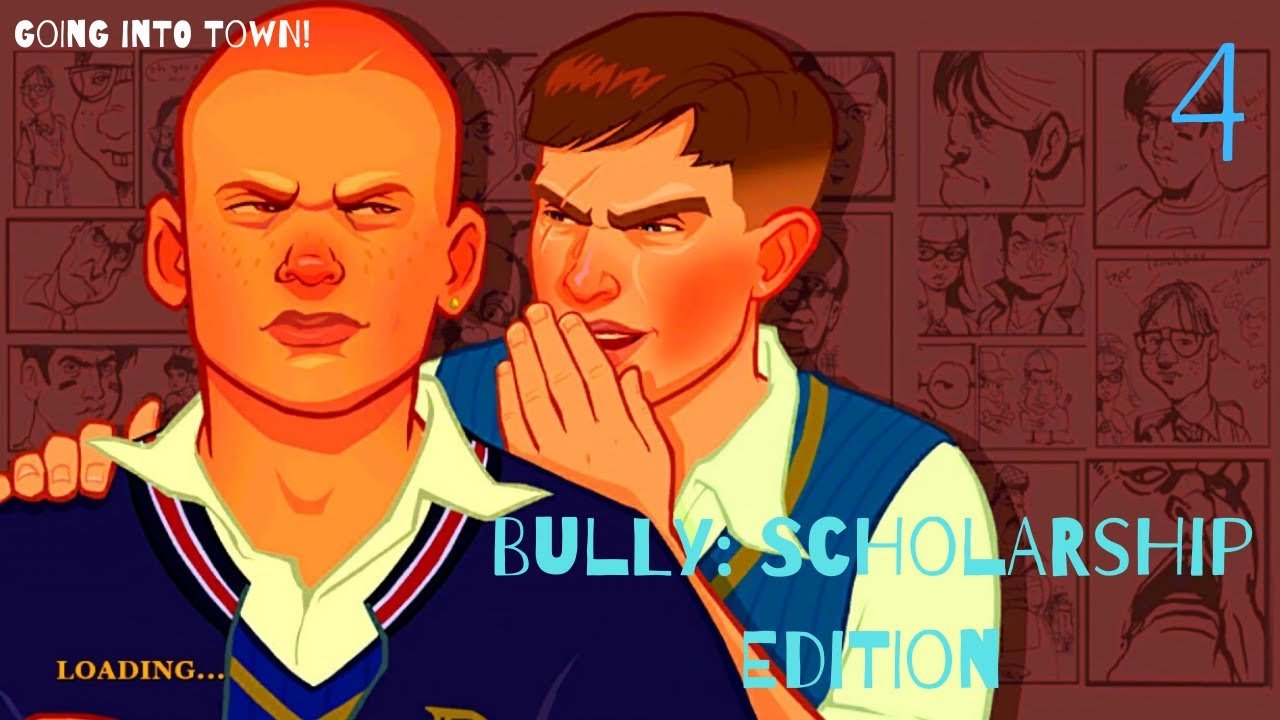 BULLY - Vendetta Greasers Theme (Cover) - YouTube