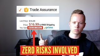 The COMPLETELY RISK-FREE Way To Sell on Amazon FBA! Don