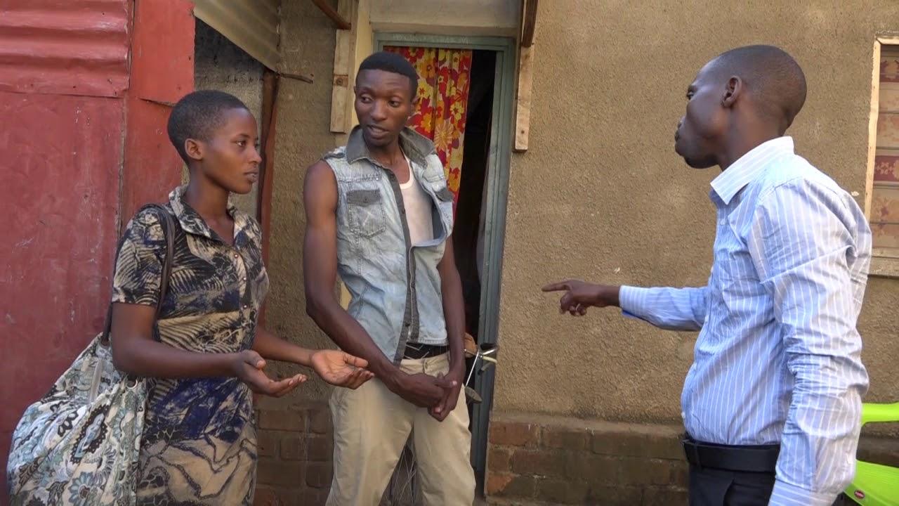 Hanurwa wumve new#film_abarundi_bageze_kuntambwe_ishimishije#