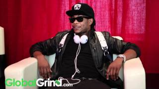 Cash Out Talks About What Really Goes On In Atlanta Strip Clubs...