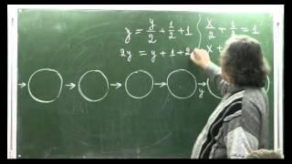 8 - Обратный ход (задачи 123-129)