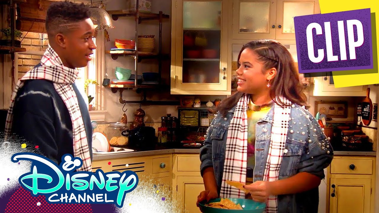 Download Fresh Off The Note | Raven's Home | Disney Channel