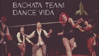 Dance Vida's Bachata Team Sweden