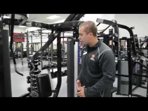 Fitness Center Orientation