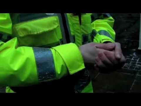 Lancashire police arrest amateur photographer UK