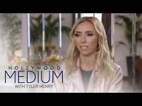 Giuliana Rancic Emotionally Recalls Late Father-in-Law | Hollywood Medium with Tyler Henry | E!