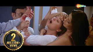 Lara Dutta try to Suicide   Andaaz   Akshay Kumar   Priyanka Chopra