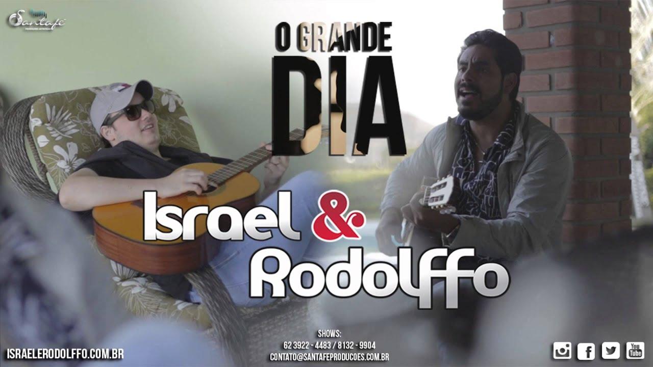 Israel E Rodolffo ( Áudio Oficial )