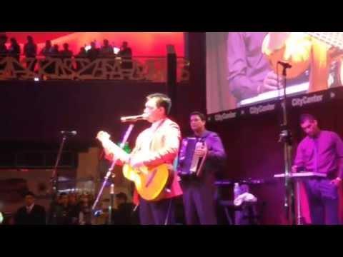 Nico Mattioli - City Center Rosario 1° parte 08/04/2015