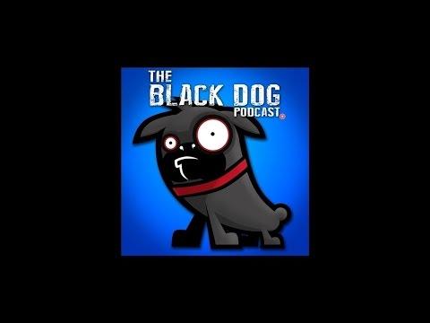 Blackdog Podcast Episode 134 Part 1 - 50 Years of James Bond