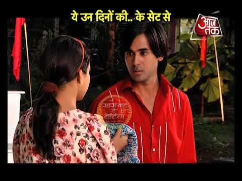 Yeh Un Dinon Ki Baat Hai: Sameer is Upset with Naina