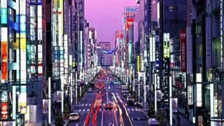 Japan, Tokyo's location