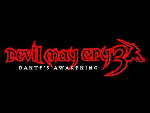 Devils Never Cry Staff Roll  Devil May Cry 3 Extended