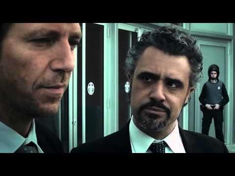 Trailer do filme La Revolución de los Ángeles