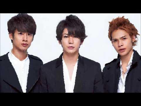 【カラオケ】 In Fact  / KAT TUN (KARAOKE,INSTRUMENTAL,MIDI)