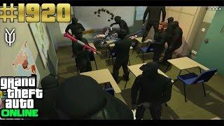 GTA 5 ONLINE #1920 Gib uns Kawa Knight zurück! Let`s Play GTA V Online PS4 YU91