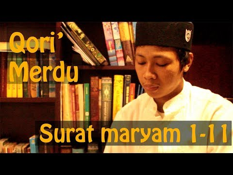 Qs 1911 Surah 19 Ayat 11 Qs Maryam Tafsir Alquran