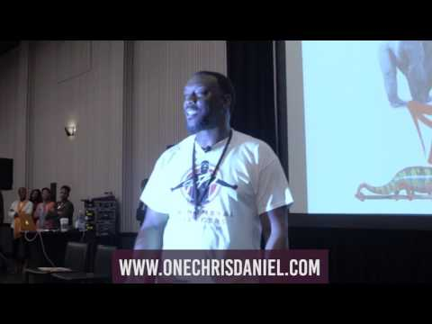 Chris Daniel Speaker Intro