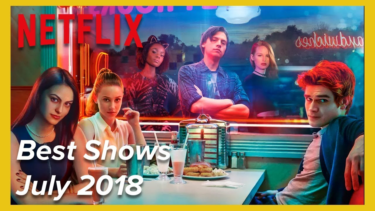 The 60 Best Shows on Netflix Right Now – September 2019
