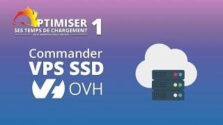 Commander un VPS SSD pour monter son site web