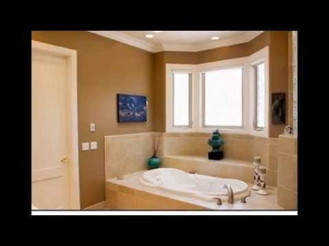 Bathroom Painting Color Ideas | Bathroom Painting Ideas