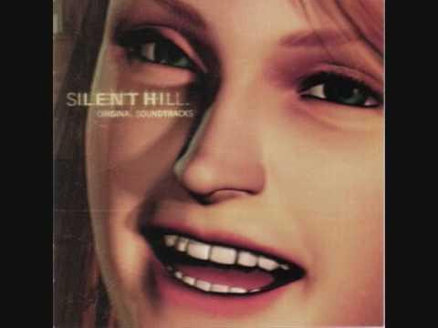 Silent Hill OST Main Theme Soundtrack Piano Version
