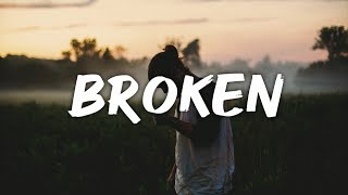 Baixar AK - BROKEN Lyrics / Lyric Video