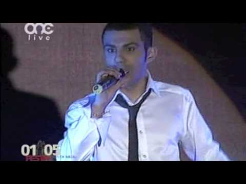 Sil Yanku - Pump It Up! (Malta 2010 - International Hit Song Contest Eurovision)