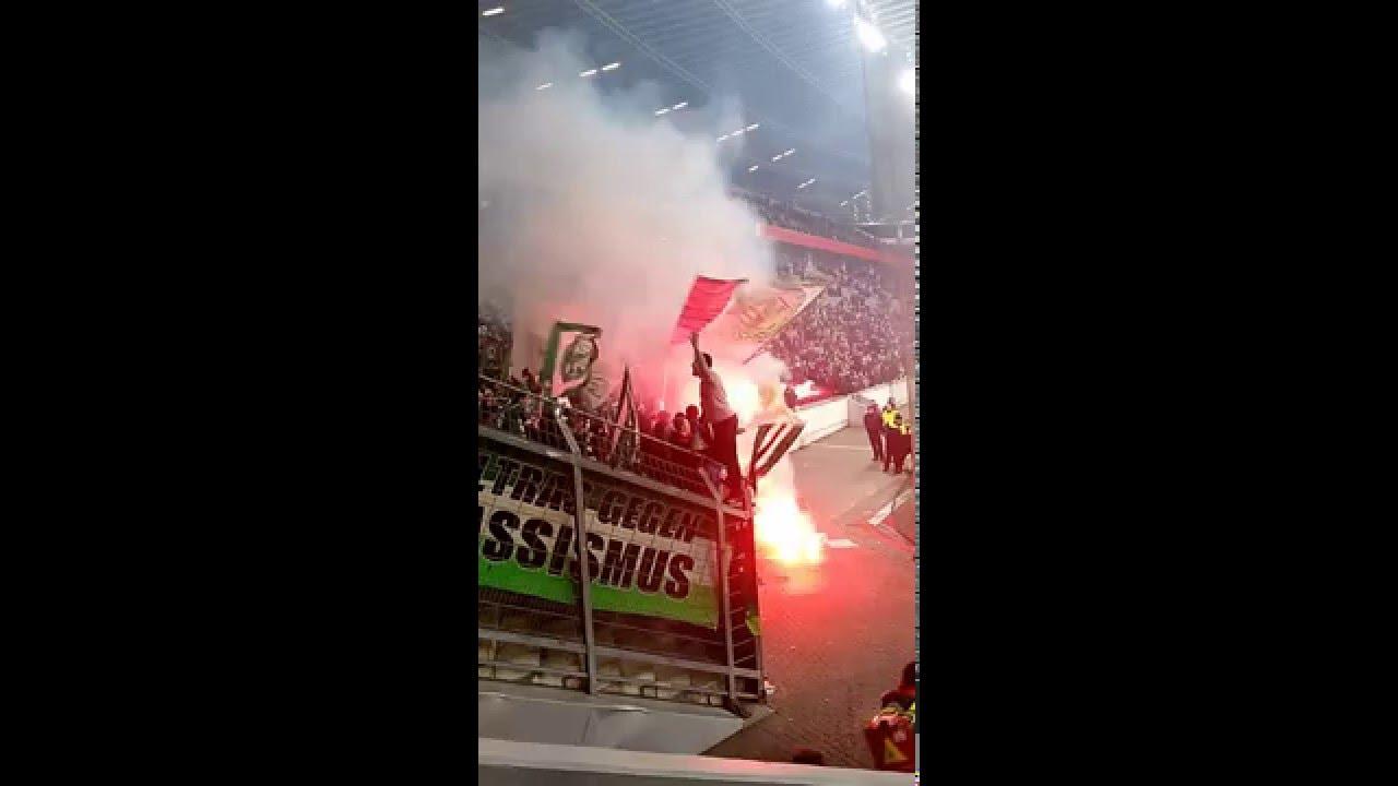 Leverkusen Werder
