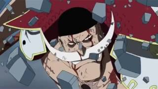 Top 10 Strongest White Beard Pirates and allies