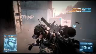 Battlefield 3 Multiplayer Team Deathmatch Gameplay 26
