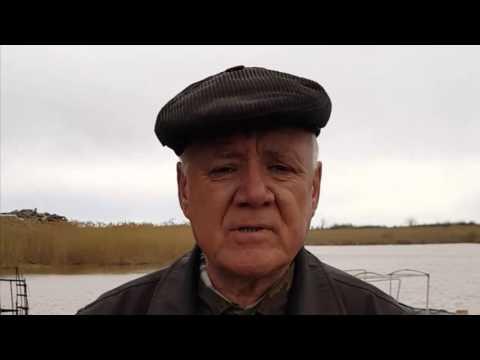 Отзыв председателя Конаш В. В. СНТ Садовод-2 о работе компании Югстрой