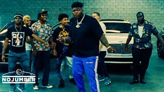 Tank God Feat. King Combs, Tyla Yaweh & Smooky MarGielaa - Bentley Trucks (Official Music Video)