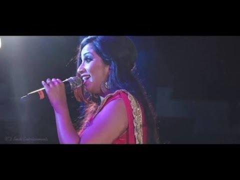 Shreya Ghoshal live melodious performance ever | Thodi Der ( Half Girlfriend )