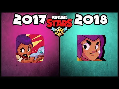 10 THINGS ONLY ORIGINAL BRAWL STARS PLAYERS WILL REMEMBER